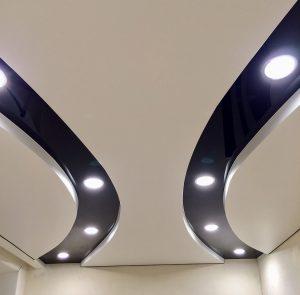 Натяжные потолки в Ангарске